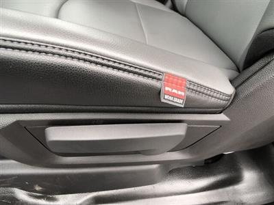 2019 Ram 3500 Regular Cab DRW 4x4, Freedom Rodeo Platform Body #C19480 - photo 15