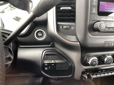 2019 Ram 3500 Regular Cab DRW 4x4, Freedom Rodeo Platform Body #C19480 - photo 19