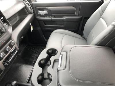 2019 Ram 3500 Regular Cab DRW 4x4, Hillsboro Platform Body #C19495 - photo 18