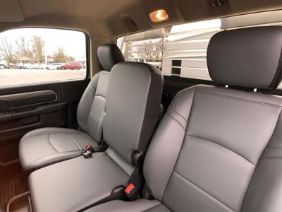 2019 Ram 3500 Regular Cab DRW 4x4, Hillsboro Platform Body #C19495 - photo 25