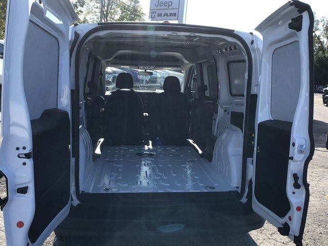 2019 ProMaster City FWD, Empty Cargo Van #C19505 - photo 1