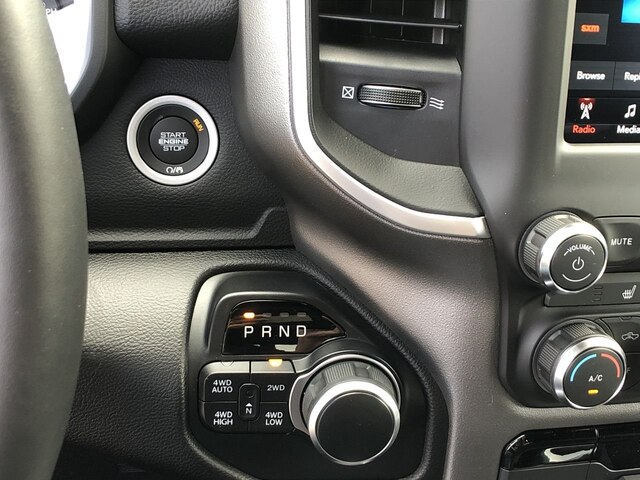 2020 Ram 1500 Crew Cab 4x4,  Pickup #C20008 - photo 20