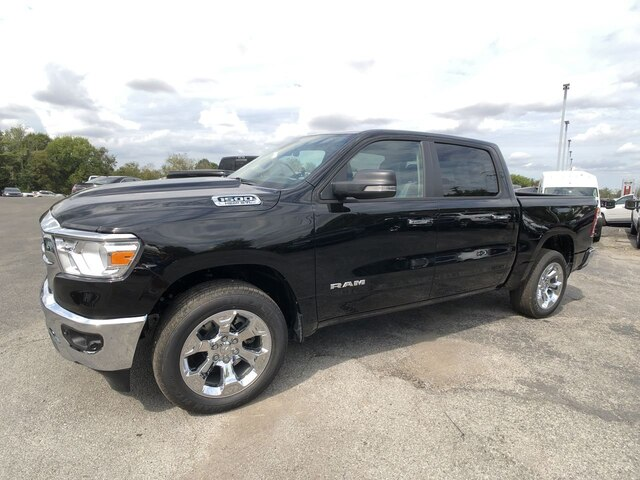 2020 Ram 1500 Crew Cab 4x4,  Pickup #C20027 - photo 1
