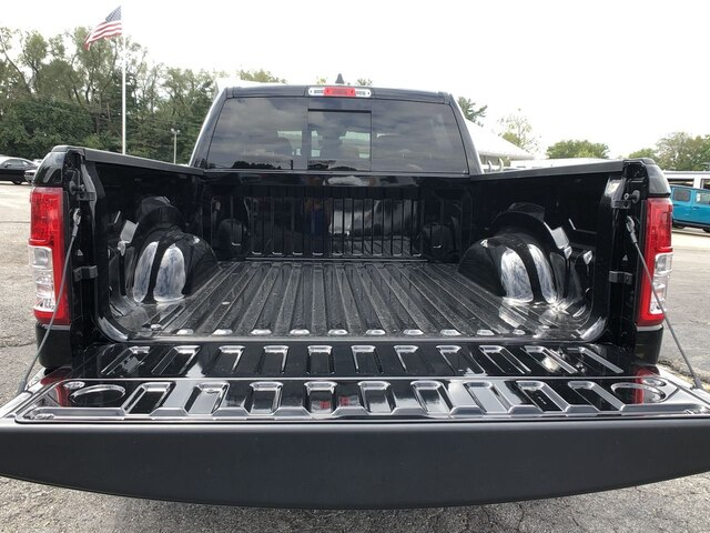 2020 Ram 1500 Crew Cab 4x4,  Pickup #C20027 - photo 11