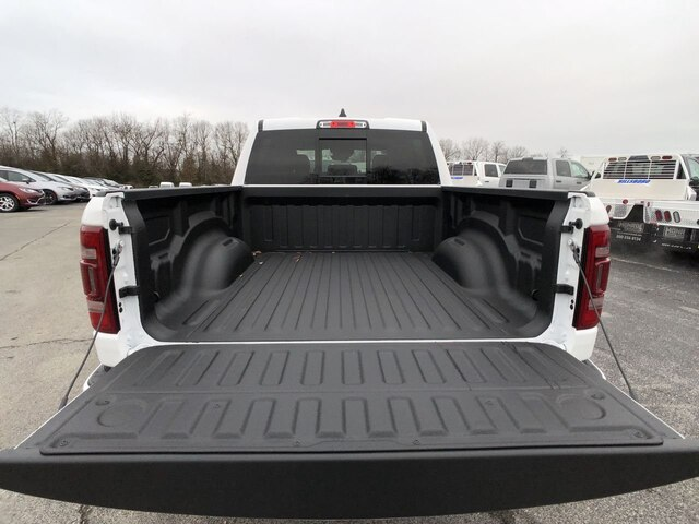 2020 Ram 1500 Crew Cab 4x4, Pickup #C20030 - photo 11
