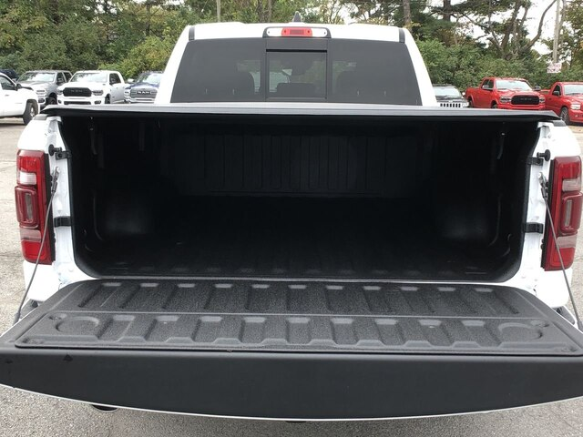 2020 Ram 1500 Crew Cab 4x4,  Pickup #C20031 - photo 11