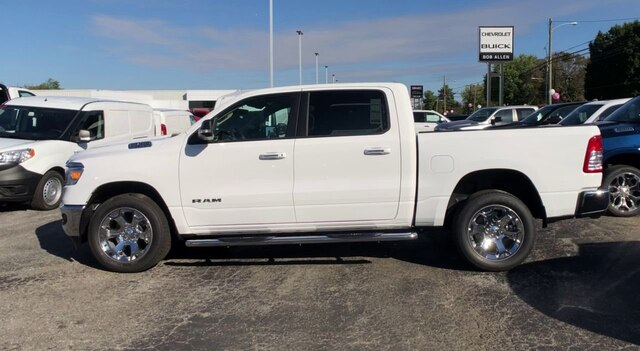2020 Ram 1500 Crew Cab 4x4, Pickup #C20044 - photo 6