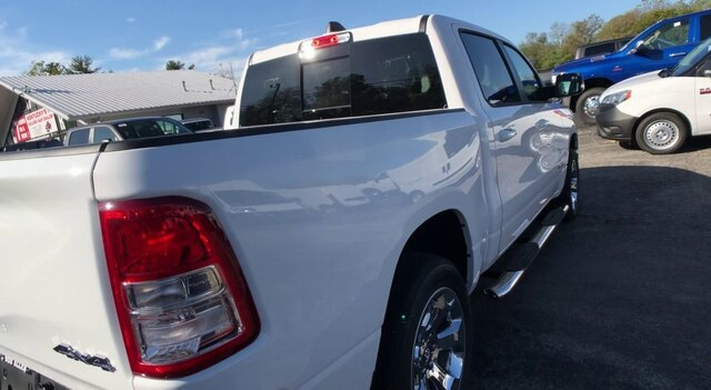 2020 Ram 1500 Crew Cab 4x4, Pickup #C20044 - photo 8