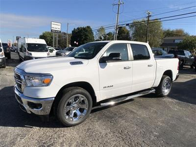 2020 Ram 1500 Crew Cab 4x4, Pickup #C20044 - photo 1