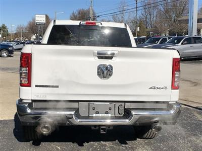 2020 Ram 1500 Crew Cab 4x4, Pickup #C20053 - photo 12