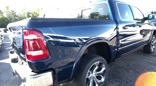 2020 Ram 1500 Crew Cab 4x4, Pickup #C20054 - photo 8