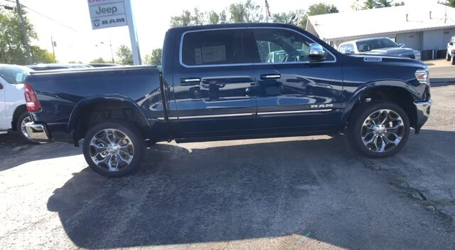 2020 Ram 1500 Crew Cab 4x4, Pickup #C20054 - photo 9