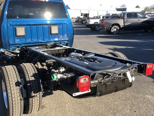 2020 Ram 4500 Crew Cab DRW 4x4, Cab Chassis #C20126 - photo 1