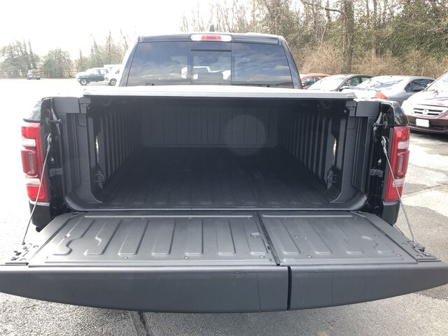 2020 Ram 1500 Crew Cab 4x4, Pickup #C20158 - photo 11