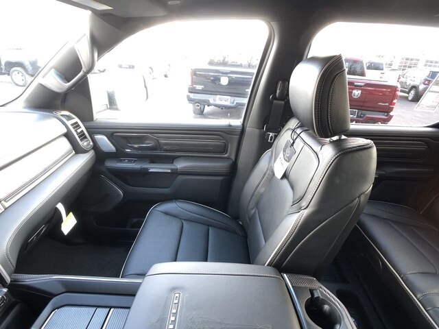 2020 Ram 1500 Crew Cab 4x4, Pickup #C20158 - photo 25