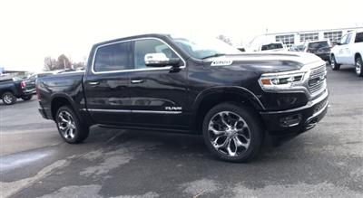 2020 Ram 1500 Crew Cab 4x4, Pickup #C20158 - photo 3