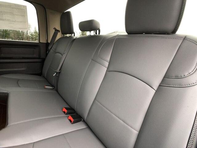 2020 Ram 4500 Crew Cab DRW 4x4, Cab Chassis #C20169 - photo 13