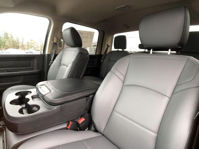 2020 Ram 4500 Crew Cab DRW 4x4, Cab Chassis #C20169 - photo 15