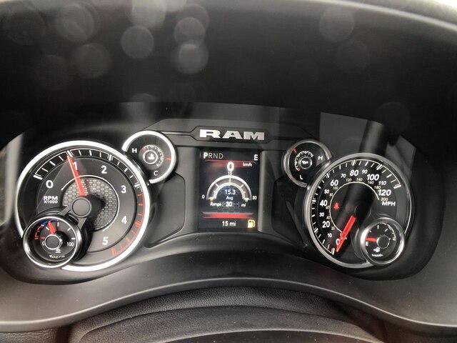 2020 Ram 4500 Crew Cab DRW 4x4, Cab Chassis #C20169 - photo 18