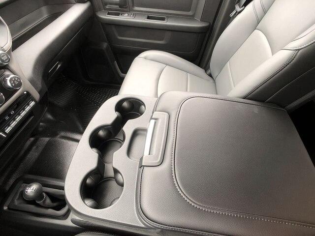 2020 Ram 4500 Crew Cab DRW 4x4, Cab Chassis #C20169 - photo 19