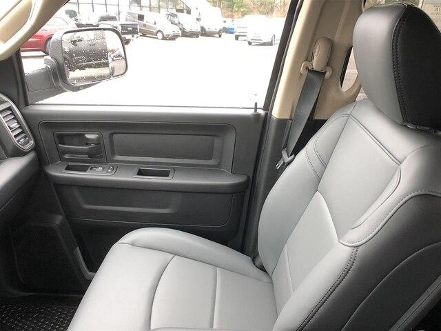 2020 Ram 4500 Crew Cab DRW 4x4, Cab Chassis #C20169 - photo 25