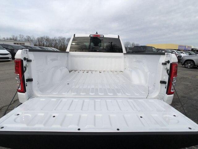 2020 Ram 1500 Quad Cab 4x4, Pickup #C20173 - photo 11