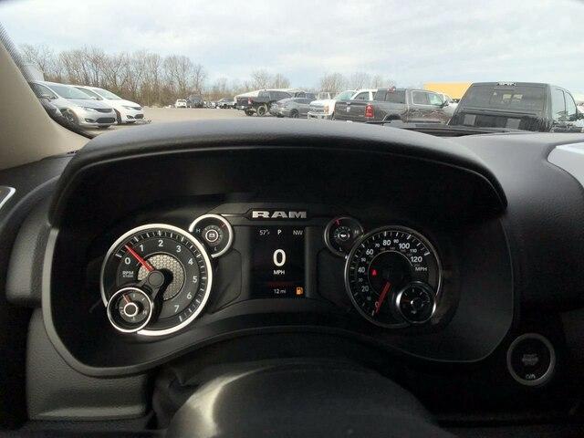 2020 Ram 1500 Quad Cab 4x4, Pickup #C20173 - photo 18