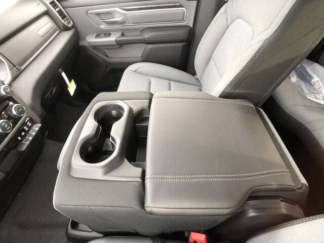 2020 Ram 1500 Quad Cab 4x4, Pickup #C20173 - photo 19