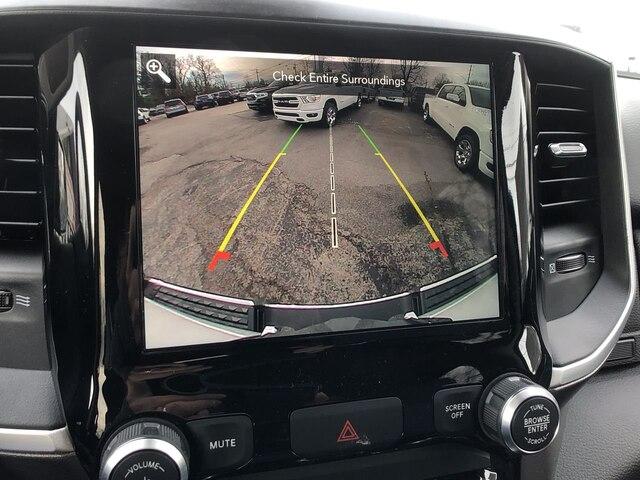 2020 Ram 1500 Quad Cab 4x4, Pickup #C20173 - photo 22