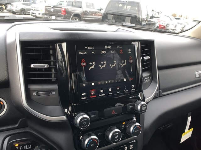 2020 Ram 1500 Quad Cab 4x4, Pickup #C20173 - photo 24