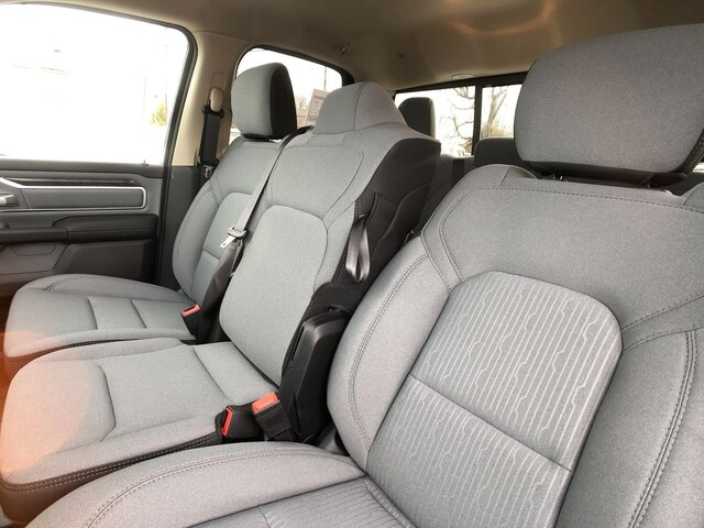 2020 Ram 1500 Quad Cab 4x4, Pickup #C20173 - photo 26
