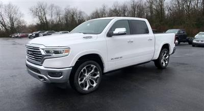 2020 Ram 1500 Crew Cab 4x4, Pickup #C20174 - photo 5