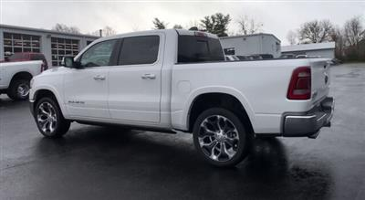 2020 Ram 1500 Crew Cab 4x4, Pickup #C20174 - photo 2
