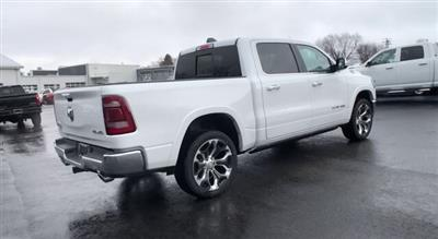 2020 Ram 1500 Crew Cab 4x4, Pickup #C20174 - photo 8