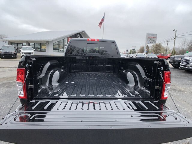 2020 Ram 2500 Crew Cab 4x4, Pickup #C20240 - photo 11