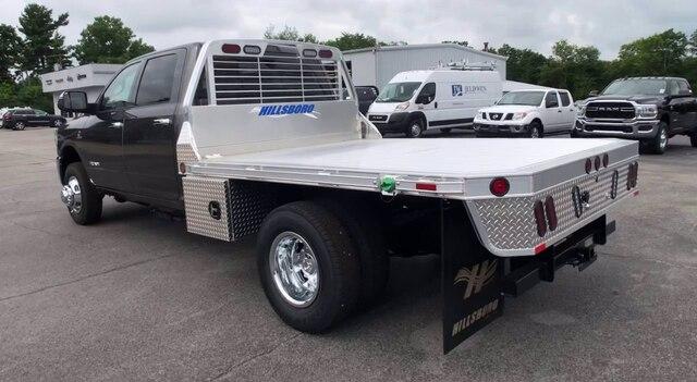 2020 Ram 3500 Crew Cab DRW 4x4, Cab Chassis #C20318 - photo 1