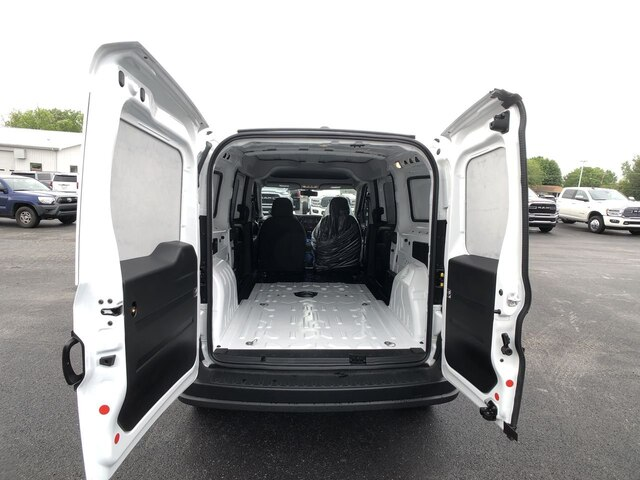 2020 Ram ProMaster City FWD, Empty Cargo Van #C20325 - photo 1
