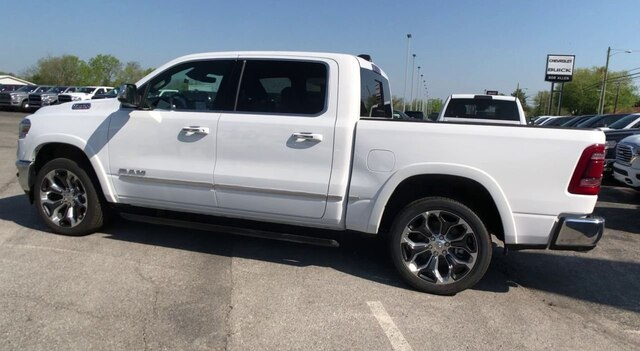2020 Ram 1500 Crew Cab 4x4, Pickup #C20329 - photo 6