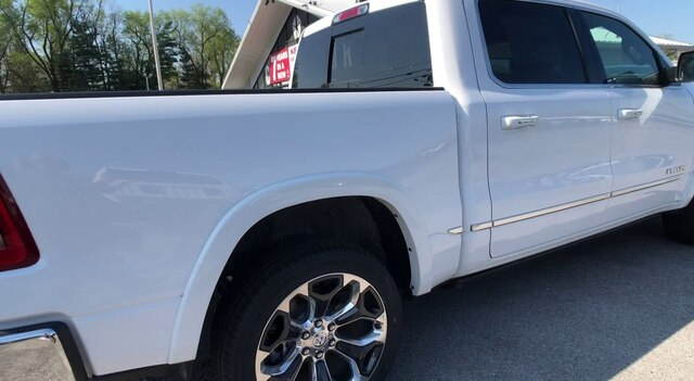 2020 Ram 1500 Crew Cab 4x4, Pickup #C20329 - photo 8