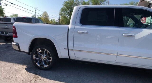 2020 Ram 1500 Crew Cab 4x4, Pickup #C20329 - photo 9