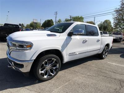 2020 Ram 1500 Crew Cab 4x4, Pickup #C20329 - photo 1