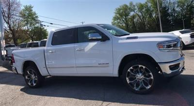 2020 Ram 1500 Crew Cab 4x4, Pickup #C20329 - photo 3