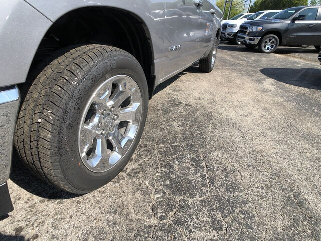 2020 Ram 1500 Crew Cab 4x4, Pickup #C20331 - photo 10