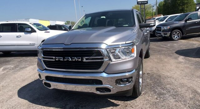 2020 Ram 1500 Crew Cab 4x4, Pickup #C20331 - photo 5