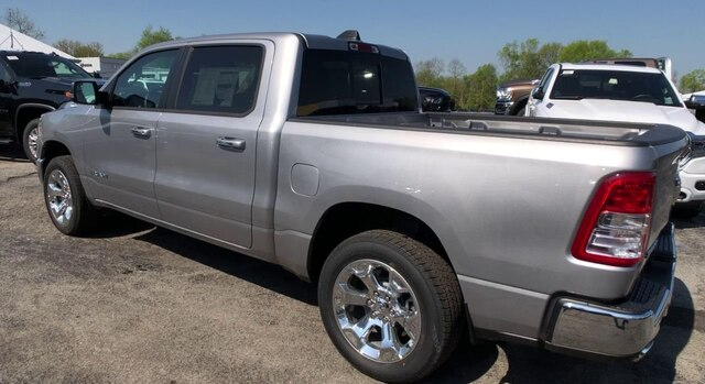 2020 Ram 1500 Crew Cab 4x4, Pickup #C20331 - photo 6