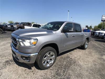 2020 Ram 1500 Crew Cab 4x4, Pickup #C20331 - photo 1