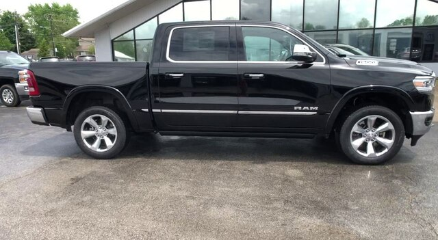 2020 Ram 1500 Crew Cab 4x4, Pickup #C20337 - photo 9