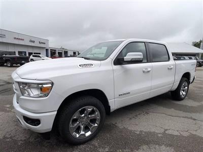 2020 Ram 1500 Crew Cab 4x4, Pickup #C20455 - photo 1