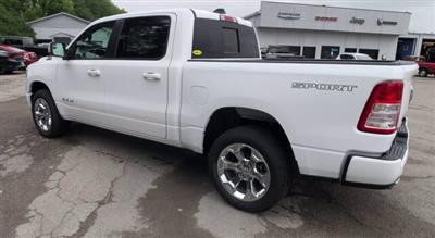 2020 Ram 1500 Crew Cab 4x4, Pickup #C20455 - photo 6