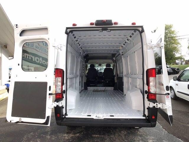 2020 Ram ProMaster 2500 High Roof FWD, Empty Cargo Van #C20477 - photo 1